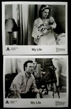 My Life - 2 x Original Film Press Release Promo Photo 10x8 inch Nicole Kidman