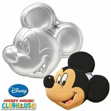 Mickey Mouse Clubhouse Cake Pan Wilton Minnie