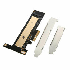 M.2 to PCIe3.0 Riser Card Mini Hard Drive Transfer Expansion Card Adapter Card