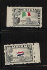 Flags, National Emblems