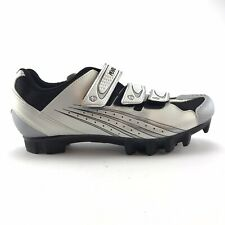 Pearl Izumi Cycling Shoes Women's Select MTB 5770 Size 42.5 EU with ClipsNew