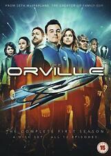 Die Orville 1 Staffel (DVD)