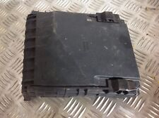 VW Volkswagen Caddy Maxi 1.6 Fuse Box Cover 1K0937132F