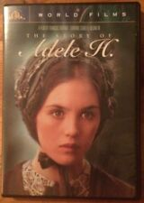 The Story of Adele H. (DVD, 2001, World Films)