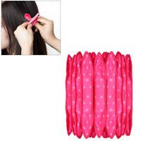 30 Pcs Foam Hair Curlers Rollers Sponge Hair Rollers Soft Flexible DIY Tools