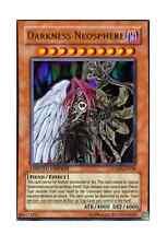 YuGiOh Card - Darkness Neosphere JUMP-EN036 Ultra Rare
