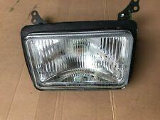 Honda XR 650 R front head light