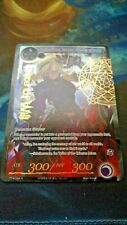 CCC FoW Foil Jeanne D'Arc, Shaodw Princess Stamped Pack Fresh (Full Art)