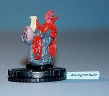 Marvel Heroclix Superior Foes of Spider-Man 046 Mephisto Rare