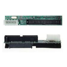 Pata IDE To Sata Hard Drive Adapter Converter 3.5 HDD Parallel to Serial ATA New