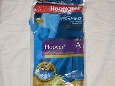 Honeywell Hoover Vacuum Bag Type A (2)