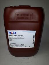 Mobil Vactra Oil No. 4 , 1 x 20 ltr. Bettbahnöl ISO-VG 220 Slideway Lubricant