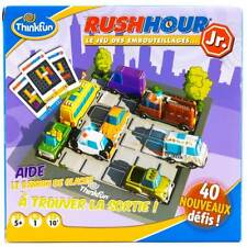 Rush Hour  Junior - Asmodée - Thinkfun - Jeu Neuf VF