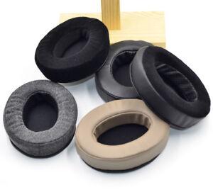 105x85mm Memory Replacement  Ear pads cushion for Brainwavz HM5 HM 5 Headphones