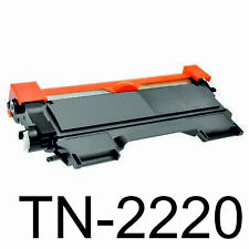 TONER COMPATIBLE para BROTHER DCP-7055 DCP-7060D HL-2130 HL-2250DN TN-2220 2010