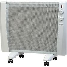 Syntrox Wärmewellen Heizgerät 2400 Watt Infrarot Heizgerät