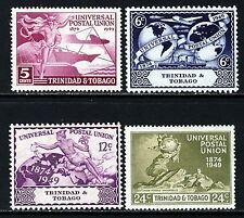 George VI (1936-1952) Multiples Stamps (pre-1962)