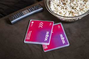 11 Redbox Codes! « Expire MARCH 25, 2021 » Only DVD MOVIES