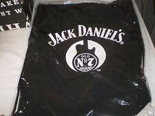 Jack Daniel's Old Number 7 Brand Guitar Logo Draw String bag