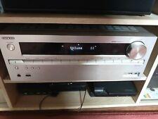 Onkyo TX-NR 636 AV Receiver 4K