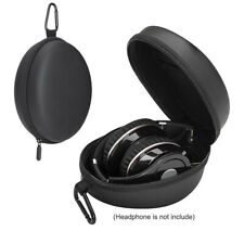 Waterproof Anti Pressure Headphone Case Headset Carrying Protective Box Bag