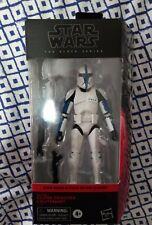 Hasbro Star Wars Black Series Clone Trooper Lieutenant (?9928)