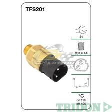 TRIDON FAN SWITCH FOR BMW 318iS 06/96-10/99 1.8L(M43) DOHC 16V(Petrol)  TFS201