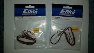 E-FLITE  ADVANCING ELECTRIC FLIGHT EXTENSION 18''(2) UNIVERSAL LIGHT KIT
