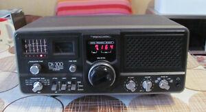 Realistic DX-300 HF receiver