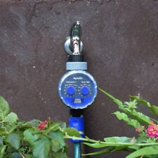 Battery-Operated Electronic Water Tap Timer Automatical Irrigation Controller