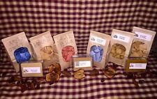 1/2lb wax Melts Tarts In pumpkin Applebutter