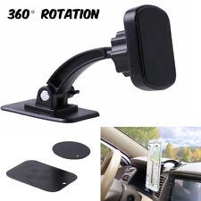 360° Magnetic Car Dash Mount Dock Window Holder For Mobile Phone GPS Tablet PDA