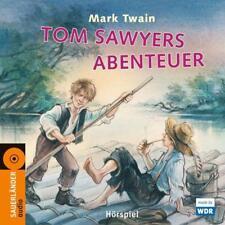 Tom Sayers Abenteuer von Mark Twain (2000)