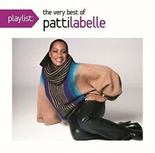 Patti LaBelle - Playlist: The Very Best of Patti Labelle [New CD]