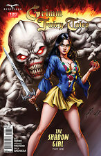 Grimm Fairy Tales 120 Cover C