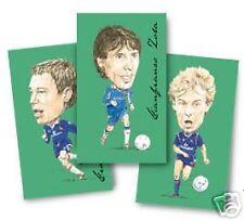 Chelsea Football / Soccer - Collector 20 Card set