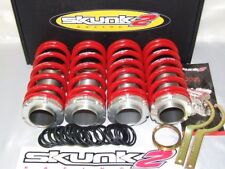 SKUNK2 COILOVER SPRINGS 90-97 HONDA ACCORD