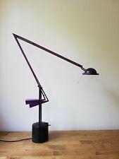 Rare Table Lamp Arteluce Zoom Design King&Miranda
