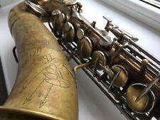 Saxophone alto Martin Indiana Vintage