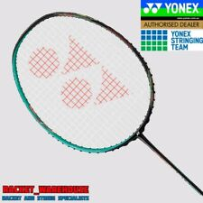 YONEX ASTROX 88S SKILL BADMINTON RACKET AX88S 3UG5 EMERALD GREEN MADE IN JAPAN