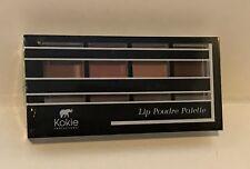 Kokie Lip Palette Kokie LP802 Cool Nudes Lip Color Sealed