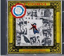 """I CORVI """"HANNO PRESO LA BASTIGLIA!"""" CD F.C. VERS ORIG. HIARA RECORDS 1989 RARO"""