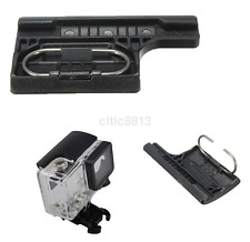 Replacement Waterproof Housing Case Lock Buckle Clip For GoPro Hero 4/3+ AU^