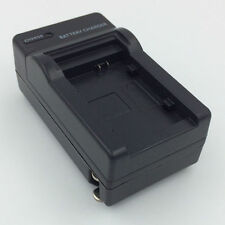 NEW Battery Charger fit CANON FS400 FS22 FS200 FS11 FS100 Flash Memory Camcorder