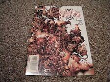 STEAMPUNK #5 (2000 Series) Image Comics VF/NM