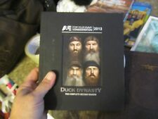 Duck Dynasty The complete second season for your emmy consideration 2013 - FOL