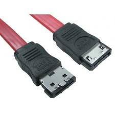 1m 7 Pin SATA to eSata External Sata v2 Data Cable Lead
