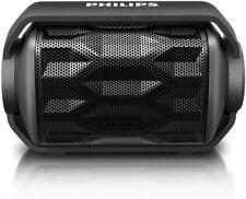 Philips Shoqbox Mini Rugged Compact Wireless Waterproof Speaker (BT2200B/27)™