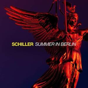 SCHILLER  Summer in Berlin ( Neuheit 12.02.2021 Deluxe Edition) 2 CD NEU & OVP