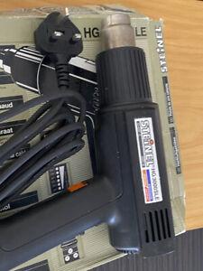 STEINEL HG 3000 SLE HOT AIR GUN